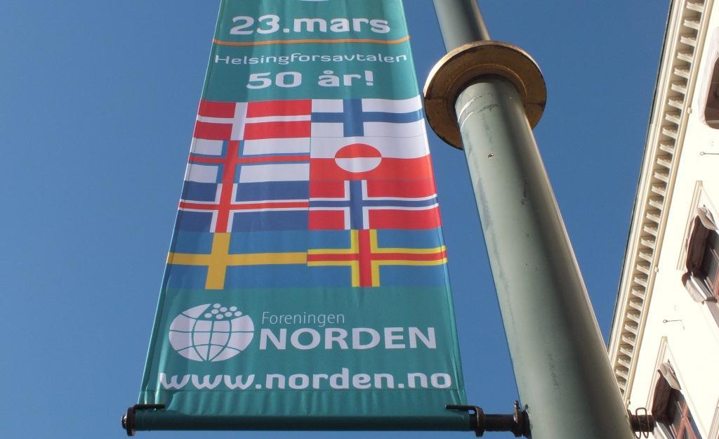 Den nordiska familjen - vad håller den samman?