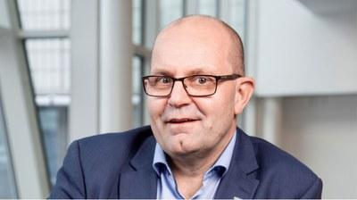 Christer Holmlund: Lärarnas arbetsbelastning blir tema i NLS