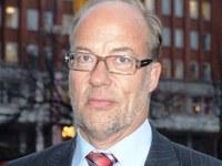 Niklas Bruun, i Oslo