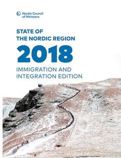 Specialrapport om flyktingar