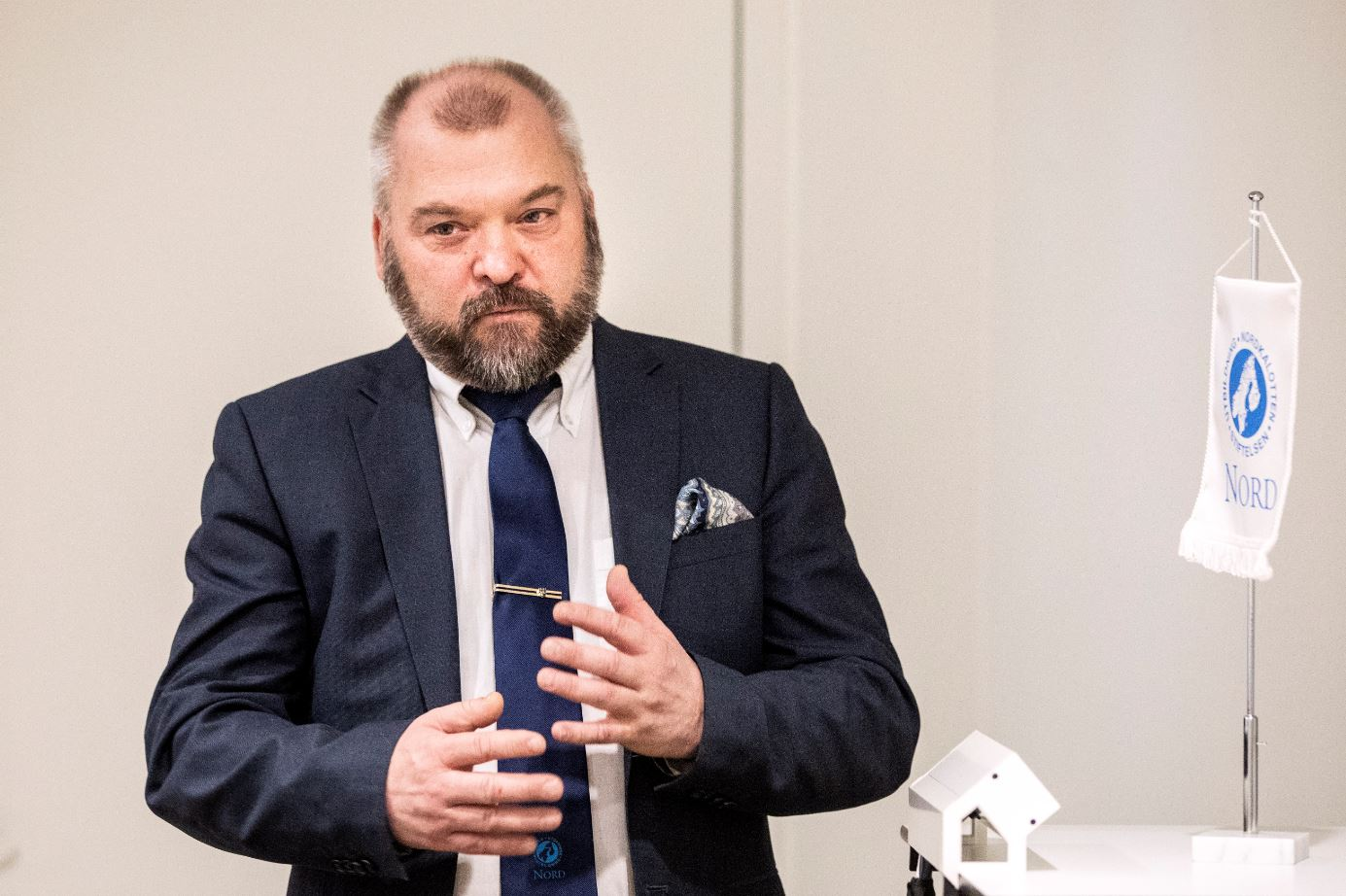 Foto: Ninni Andersson, Regeringskansliet