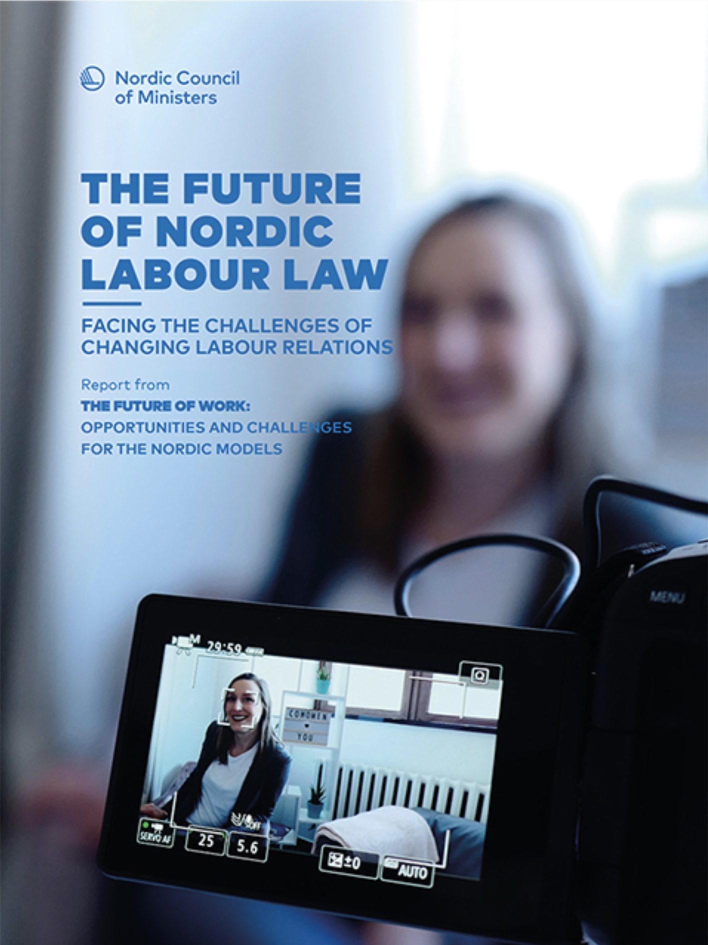 The Future of Nordic Labour Law