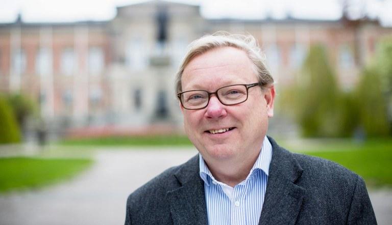 Foto: Mikael Wallerstedt