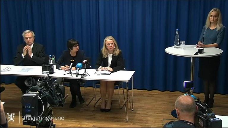 Fundamental feltolkning ledde till norsk rättskandal
