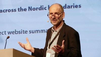 Jon Erik Dølvik: Uppdämd efterfrågan kan ge högre sysselsättning