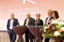 Vilka är ödesfrågorna för de nordiska facken?