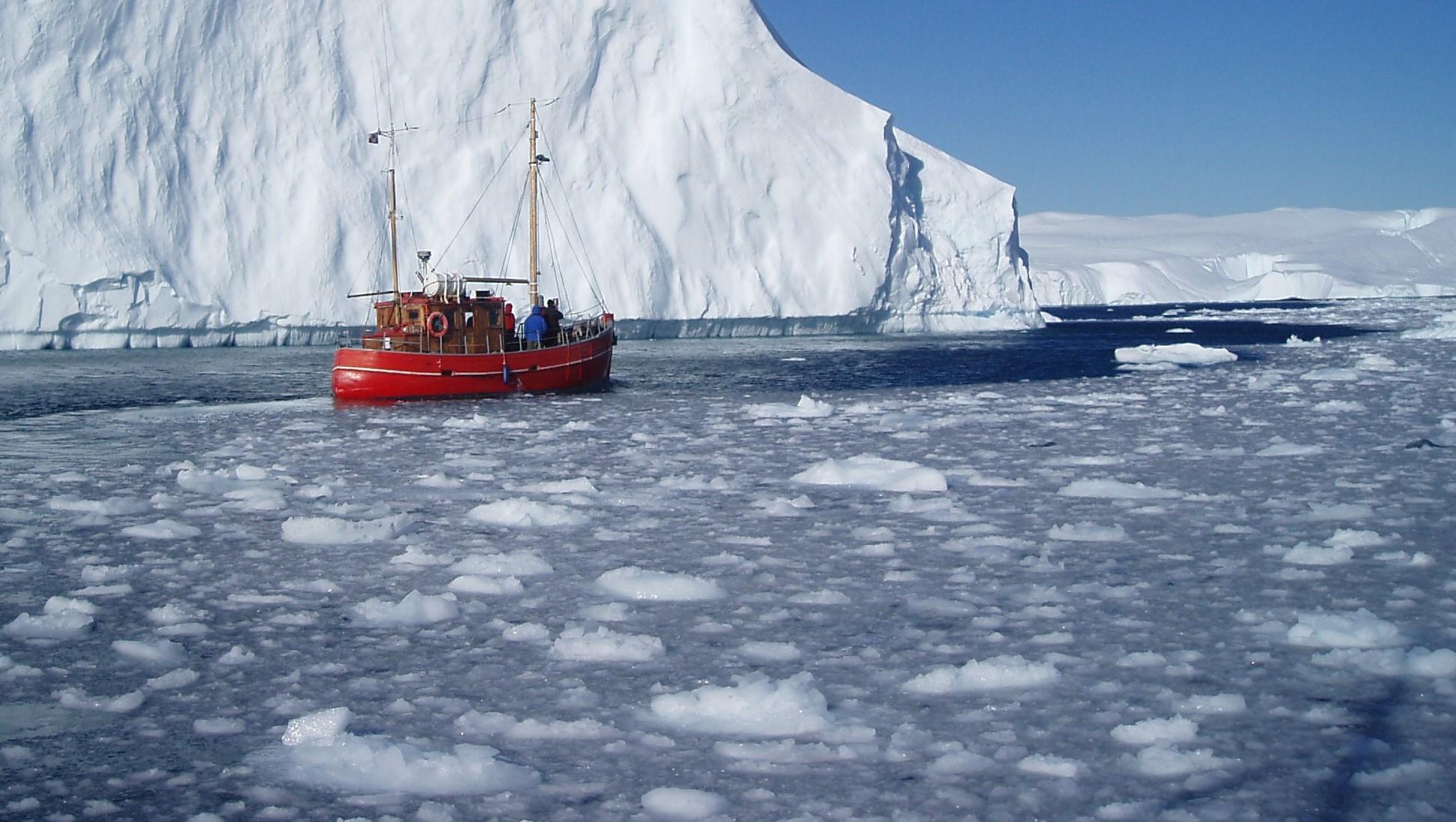 Grønland satser på nye job og arbejdskraft fra udlandet