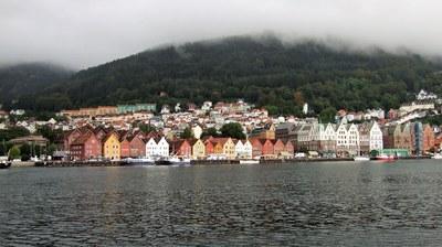 Bompengepartiet tredje størst i Bergen