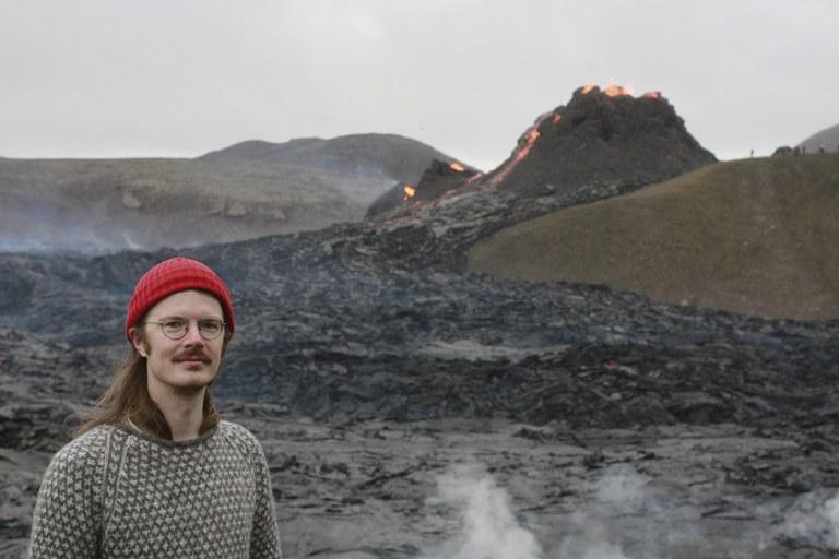 NordVulk studerer uberegnelige lavastrømmer - men egen finansiering er også usikker